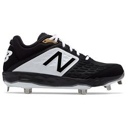 Men's 3000V4 Low Metal Baseball Cleats