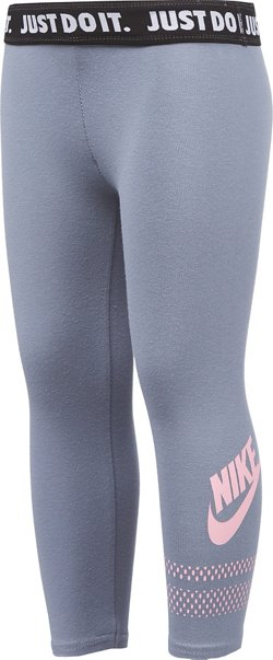 Nike Toddler Girls' Futura Leggings