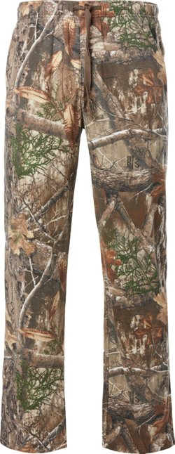 Men's Printed Jersey Lounge Pant