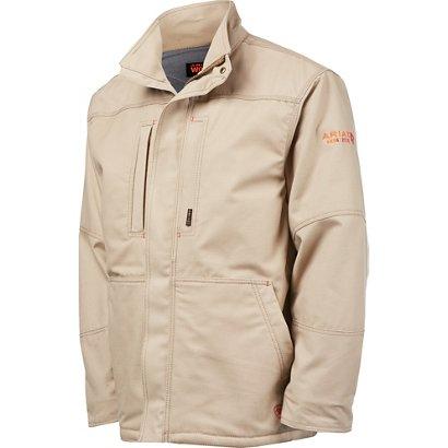 ... Ariat Men s FR Workhorse Jacket. Men s Jackets   Vests. Hover Click to  enlarge 97a74bfe2