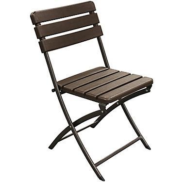 Phenomenal Enduro Resin Wood Folding Chair Creativecarmelina Interior Chair Design Creativecarmelinacom