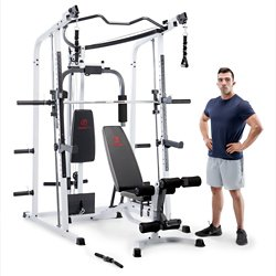 MD-5191 Smith Cage Home Gym