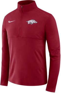 Nike Men's University of Arkansas Performance Top