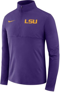 Nike Men's Louisiana State University Performance Top
