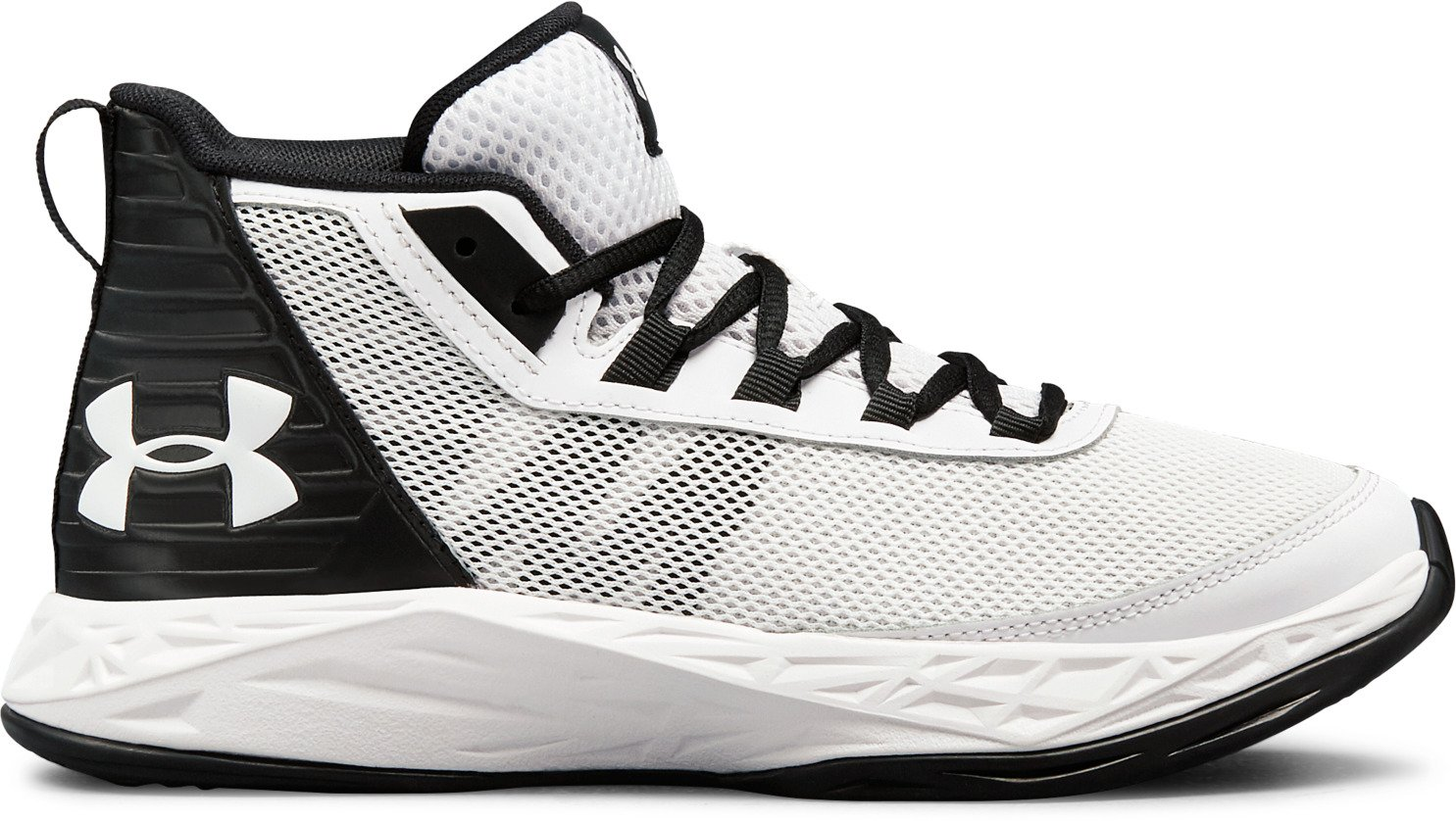 a0478cf729bd Display product reviews for Under Armour Boys  BGS Jet Basketball Shoes