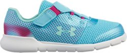 Under Armour Toddler Girls' Surge TD Running Shoes