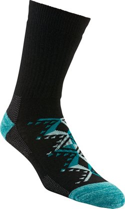 Magellan Outdoors Light Crew Hiking Socks 2 Pack
