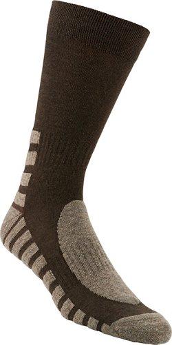 Magellan Outdoors Antifriction Hiker Crew Socks 2 Pack