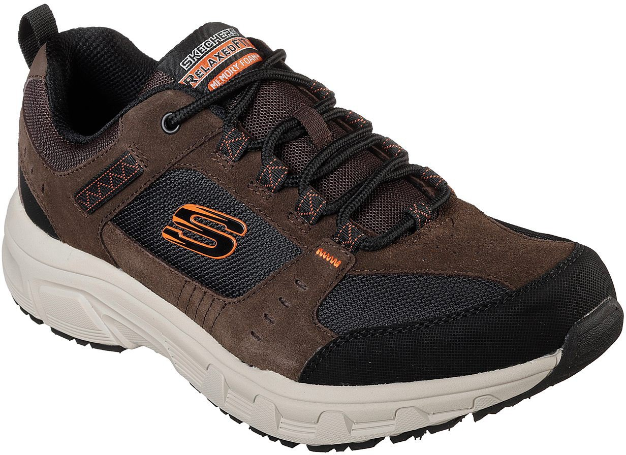 09e3ca889be SKECHERS Men s Oak Canyon Walking Shoes