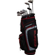 Cobra Men's XL Complete Golf Set