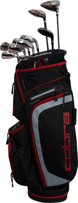 Men's XL Complete Golf Set