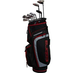 Men's XL 10 Piece Complete Golf Set