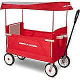 Kids  3-in-1 EZ Fold Wagon with Canopy a3c2b7639