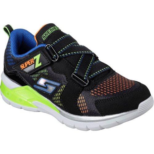 SKECHERS Toddler Boys' S Lights Erupters II Shoes
