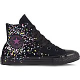 Converse Girls' Chuck Taylor All Star Confetti Shoes