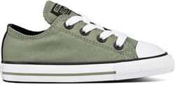 Converse Boys' Chuck Taylor All Star Ox Shoes