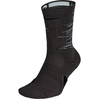 426d8c0aff344d Academy   Nike Elite Basketball Graphic Crew Socks. Academy. Hover Click to  enlarge
