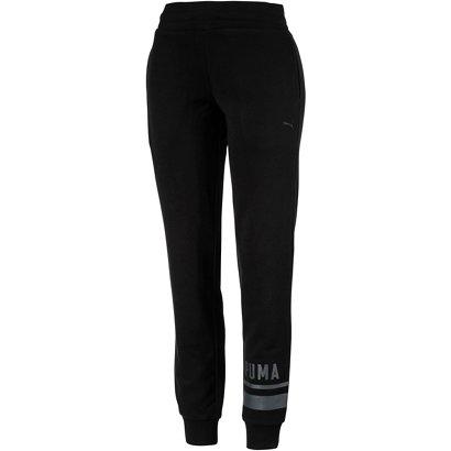 PUMA Women s Modern Sports Athletic Pants  51f9c98457