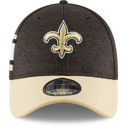 ... Era Men s New Orleans Saints 39THIRTY Flex Fit Onfield Sideline Home Cap.  New Orleans Saints Headwear. Hover Click to enlarge 644621ddd