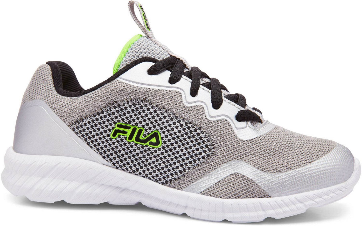 afd78afaa084 Display product reviews for Fila Boys  Showcase 3 Training Shoes