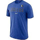 9ba9adbd5c85 Men s Dallas Mavericks Essential Facility Wordmark T-shirt. Quick View. Nike
