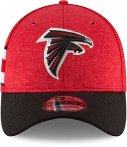 Men's Atlanta Falcons 39THIRTY Flex Fit Onfield Sideline Home Cap