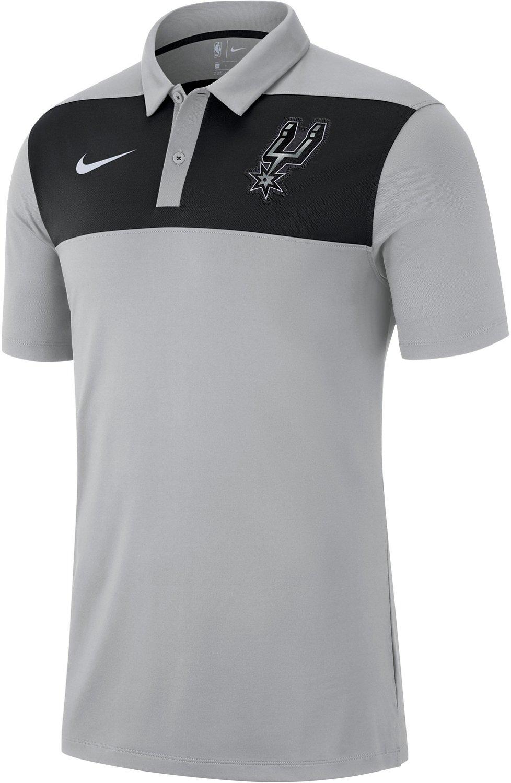 spurs polo shirt