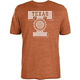 957581569 Men s University of Texas Letter Seal T-shirt. Quick View. We Are Texas