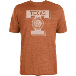 Men's University of Texas Letter Seal T-shirt