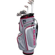 Cobra Women's XL Complete Golf Set