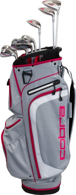 Women's XL Complete Golf Set
