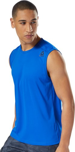 Reebok Men's Speedwick Tech Tank Top