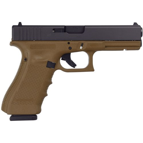 GLOCK G17 G4 9mm Pistol