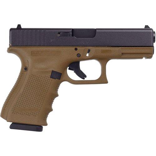 GLOCK G19 G4 9mm Pistol