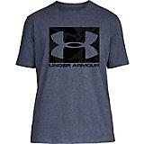 463925a0 Men's Fractured Box Logo T-shirt. Quick View. Under Armour