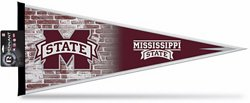 Rico Mississippi State University 12 in x 30 in Pennant