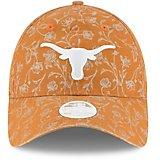 ea4cefc5f43 Women s University of Texas Floral Peek Cap