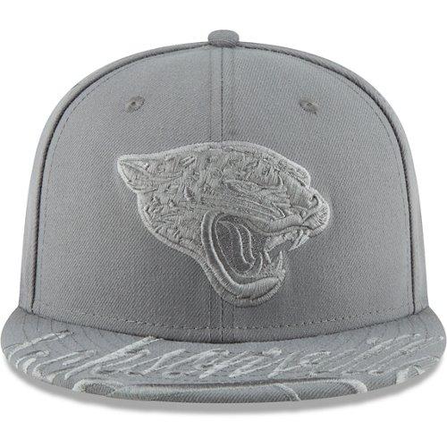 New Era Men's Jacksonville Jaguars Visor Script 59FIFTY Cap