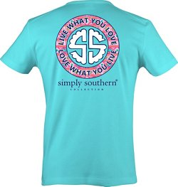 Simply Southern Women's Graphic T-Shirt