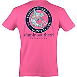 Simply Southern Women's Fishing T-shirt