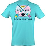 Simply Southern Women's Paddle T-shirt