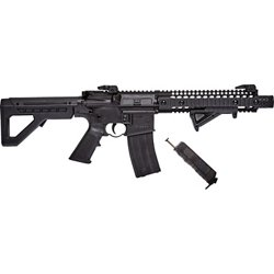 DPMS SBR Compact Full Auto .177 Caliber BB Rifle