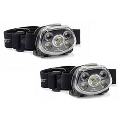 Force XP Headlamps 2-Pack