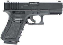 Umarex USA GLOCK 19 .177 Caliber Air Gun