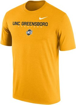 Nike Men's University of North Carolina at Greensboro Sideline Facility T-shirt