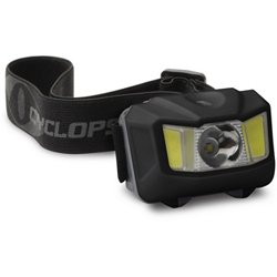 Hero LED Headlamp