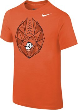 Nike Boys' Oklahoma State University Prebook Icon T-shirt