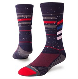 Stance 360 Particles Training Crew Socks