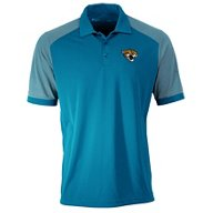 Antigua Men's Jacksonville Jaguars Engage Polo Shirt