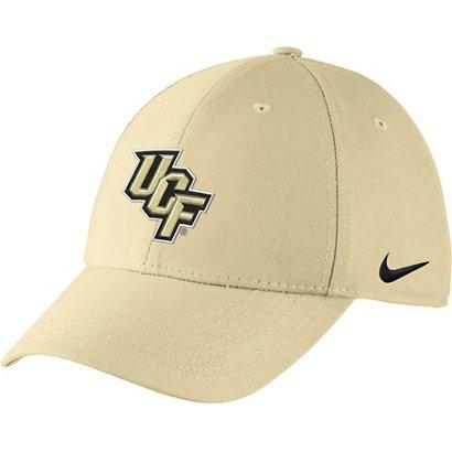 96da4b66 Nike Men's University of Central Florida Swoosh Flex Ball Cap   Academy